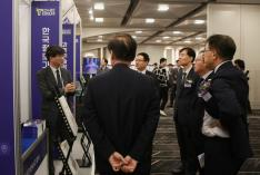 Tech-Biz Korea 2019 3번 사진